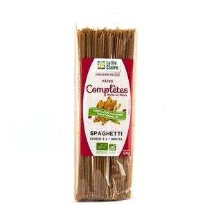 spaghetti completes