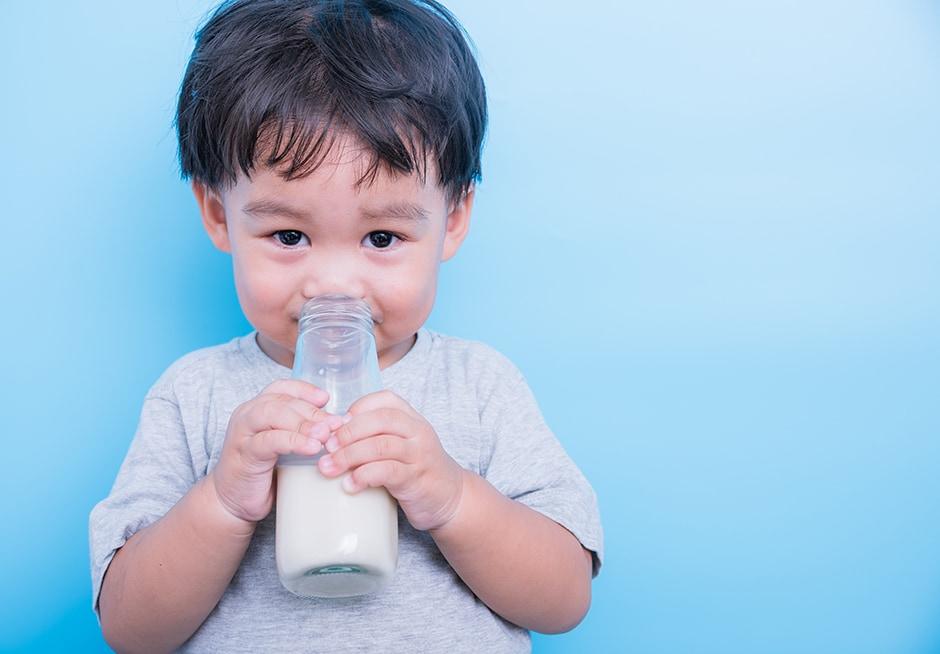 Yaourts et fromages bio pour bébés : lesquels et à quel âge ? 2