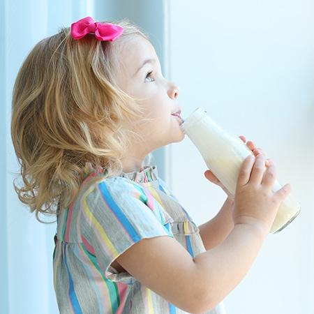 Yaourts et fromages bio pour bébés : lesquels et à quel âge ? 4