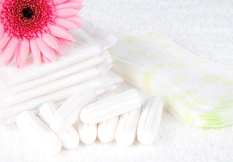 Tampons et serviettes hygiéniques bio : qu'est-ce que ça change ? 2