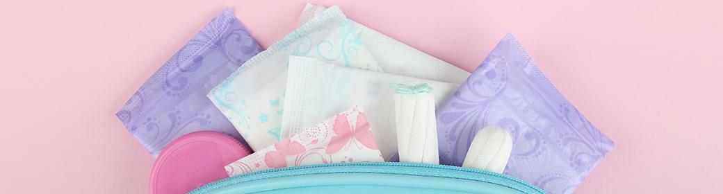Tampons et serviettes hygiéniques bio : qu'est-ce que ça change ?