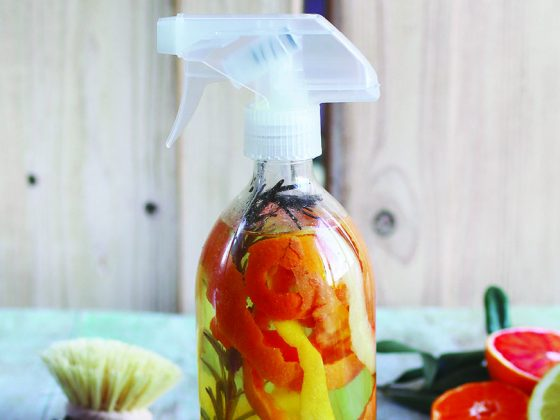 Do it yourself : fabriquer ses produits ménagers 5