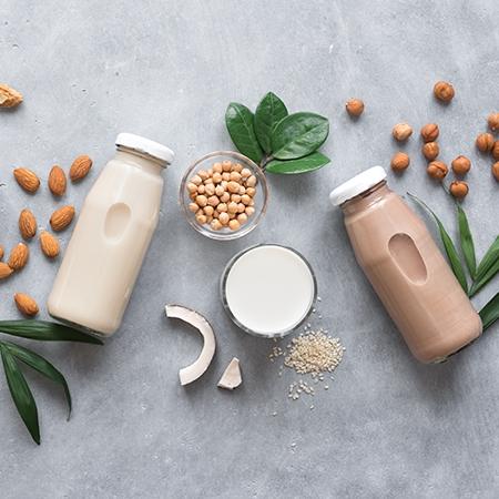 Les particularités du régime alimentaire sans lactose