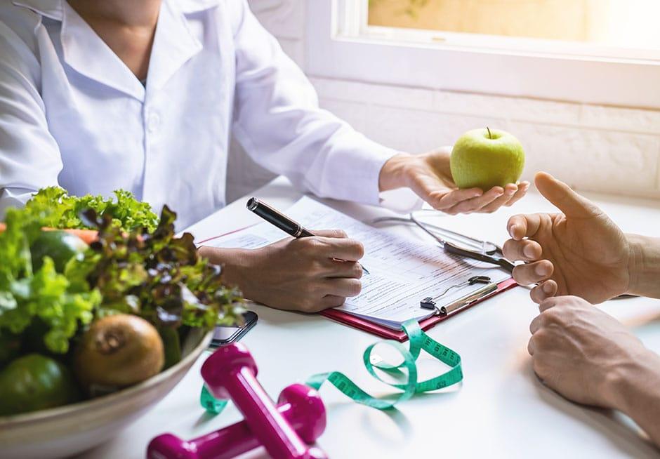Naturopathie et alimentation 2