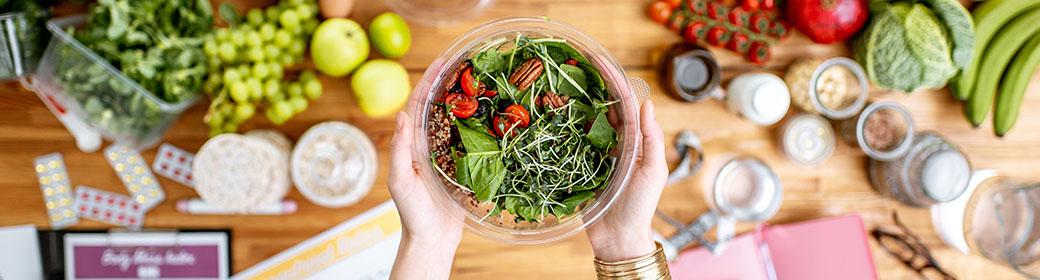 Naturopathie et alimentation 1