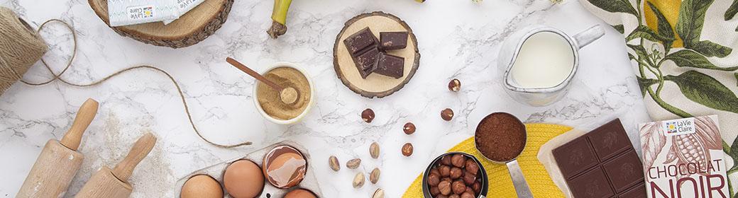 Pourquoi choisir du chocolat bio ?
