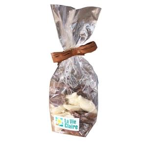sachet friture 3 chocolats
