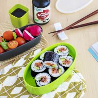 makis avocat saumon