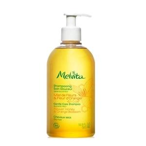 shampoing melvita