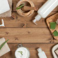 cosmetiques gamme de produits