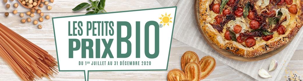 Les Petits Prix Bio 2020