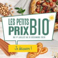Les Petits Prix Bio 450 x 450