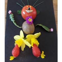 Nos petits amours de fruits et légumes
