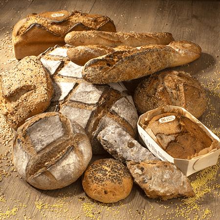 pains la vie claire