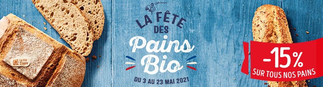 Fête des Pains Bio 2021