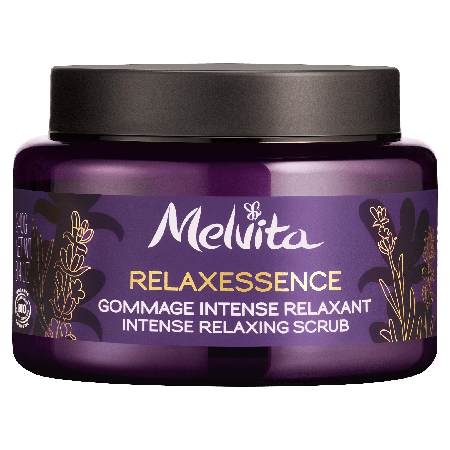 Relaxessence - gommage intense et relaxant