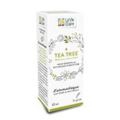 he tea tree