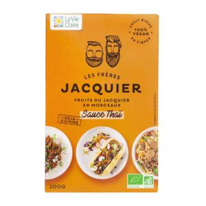 Curry de fruit du Jacquier saveur thaï