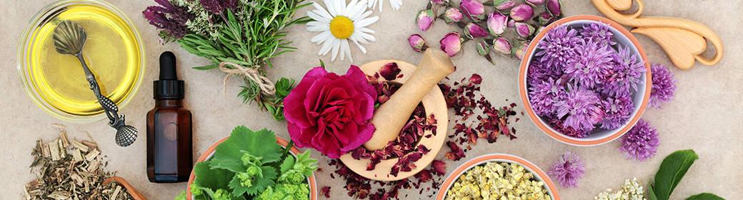 Huiles essentielles et aromathérapie 1