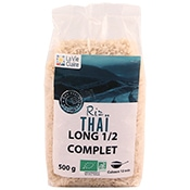 riz thai &/2 complet