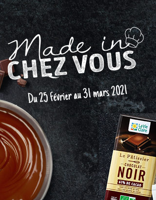 made in chez vous