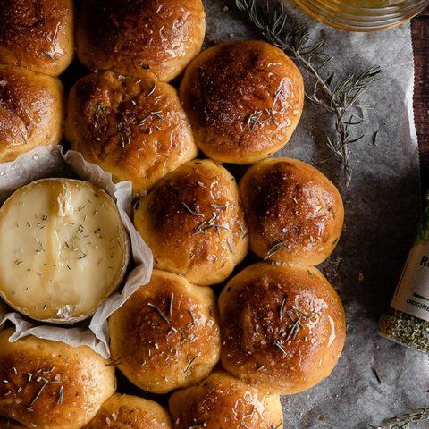 Couronne de pains