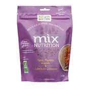Mix Nutrition figue