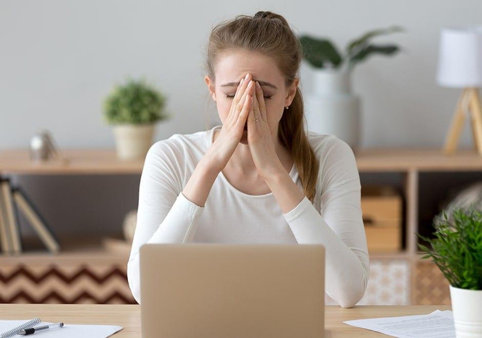 Gérer le stress des examens naturellement 1