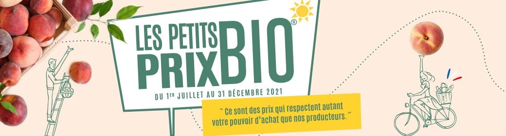Les Petits Prix Bio 2021