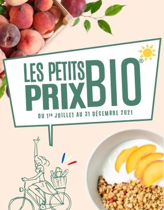 Les Petits Prix Bio 83
