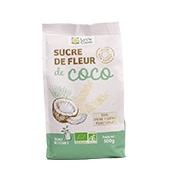sucre de fleur de coco
