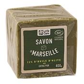 savon de marseille a l'huile d'olive