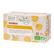 rooibos citron